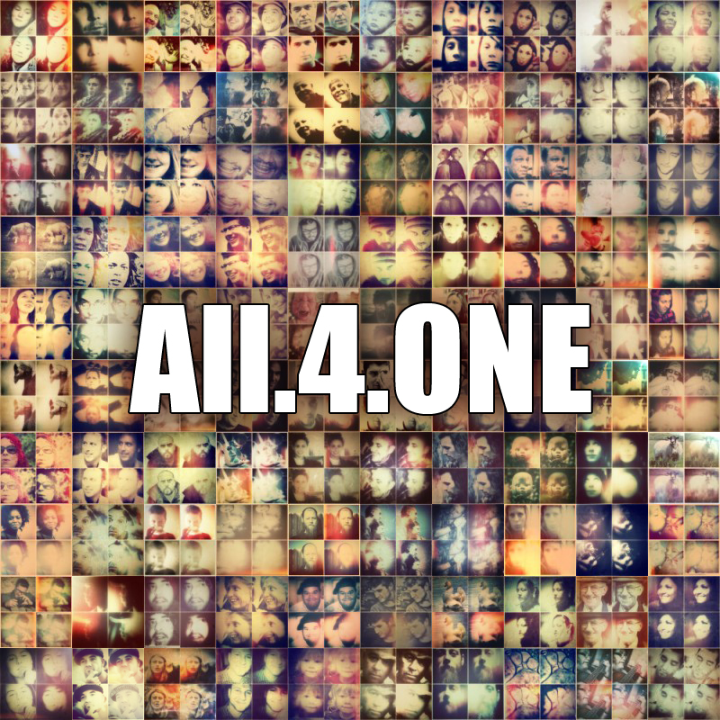 ALL.4.ONE (Photo Project)