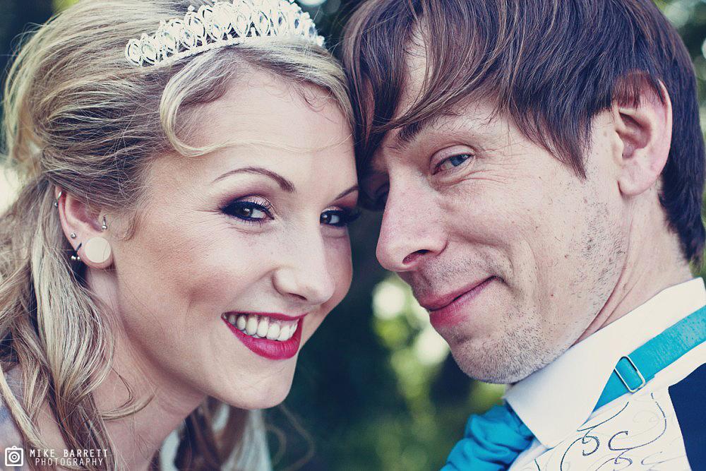 Emma and Steve - Wedding Day